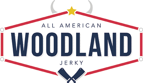 Woodland All American Jerky